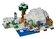 LEGO - LEGO Minecraft, Iglu polar 21142 -