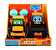 Go Mini - Primul meu JCB - Set Press n Go Twin Pack -