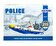 Momki - Momki - Politie, Barca interventie, 215 piese -