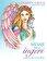 Doreen Virtue - Mesaje de la ingeri. Carte de colorat -