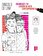 Souris Hong - Dincolo de linii. Coloreaza 119 lucrari de arta contemporana -