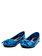 Gellimar - Balerini Crown - Albastru electric