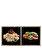 Photowall - Tablou canvas - Food - Negru