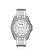 Fossil - Ceas Fossil Riley ES3202 - Argintiu