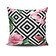 Cushion Love - Perna decorativa Cushion Love, Dimensiune: 45 x 45 cm, Material exterior: 50% bumbac / 50% poliester 768CLV0101 - Multicolor