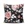 Cushion Love - Perna decorativa Cushion Love, Dimensiune: 45 x 45 cm, Material exterior: 50% bumbac / 50% poliester 768CLV0102 - Multicolor