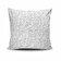 Cushion Love - Perna decorativa Cushion Love, Dimensiune: 45 x 45 cm, Material exterior: 50% bumbac / 50% poliester 768CLV0103 - Multicolor