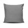 Spiffy - Perna decorativa Spiffy, Dimensiune: 45 x 45 cm, Material exterior: 50% bumbac / 50% poliester 425SPF0183 - Gri