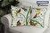 Heinner - Perna decorativa, Heinner, HR-PLW60-PAUN, 40x60 cm, 100% bumbac - Multicolor