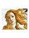 Viata e frumoasa! - Microfibra - Botticelli, Nasterea lui Venus - Alb