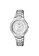 Q&Q - Ceas Q&Q QF543J201Y - Argintiu