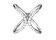 Esprit - Inel Esprit JW52886 - Argintiu