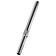 Xavax - Tub telescopic aspiratoare Xavax, 110270, OS, argintiu - Argintiu