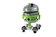 Zass - Aspirator cu filtrare in apa Zass ZVC 06, Culoare Gri, 800W, 7,5L, Filtru Hepa - Gri