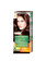 Garnier Color Naturals - Vopsea de par permanenta cu amoniac Color Naturals 5.23 Saten Rosu Auriu, 110 ml - Incolor