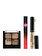 INGRID Cosmetics - Set ruj, anticearcan si set de stilizare sprancene - Incolor