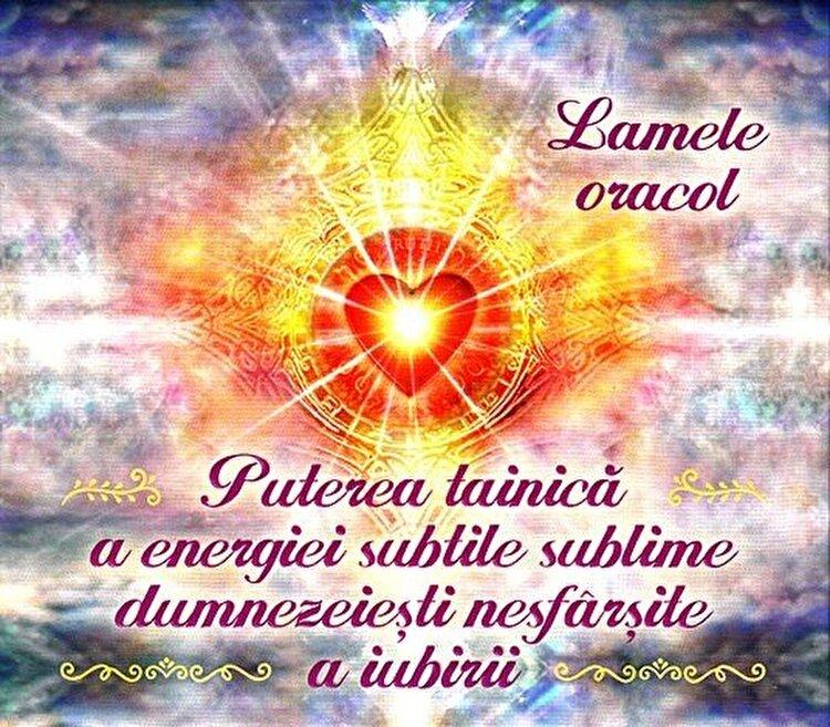 Coperta Carte Puterea tainica a energiei subtile sublime dumnezeiesti nesfarsite a iubirii