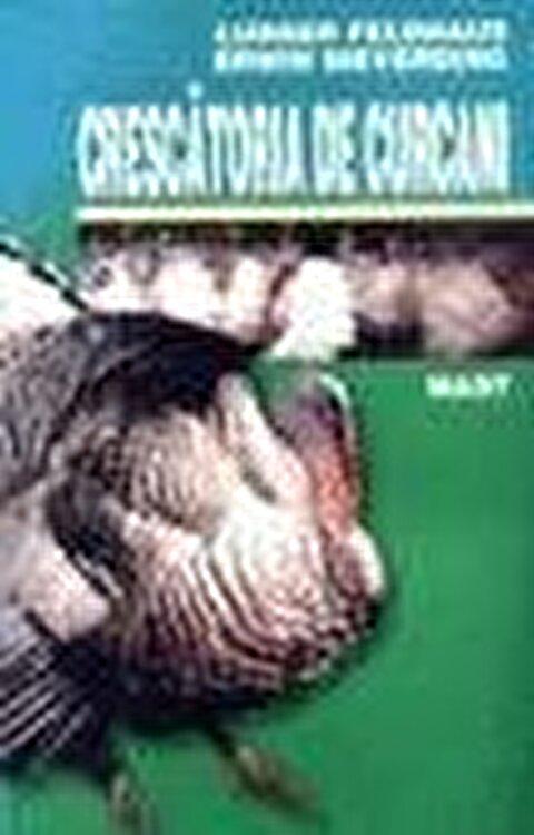 Coperta Carte Crescatoria de curcani