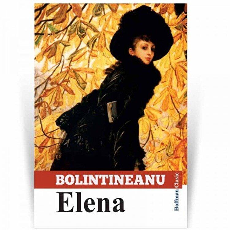 Coperta Carte Elena