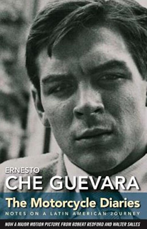 The Motorcycle Diaries: Notes on a Latin American Journey Paperback