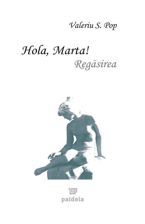 Hola Marta! Regasirea