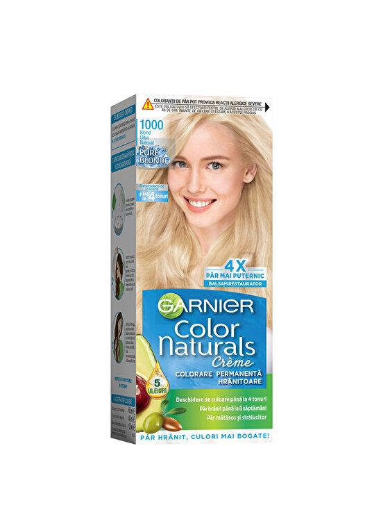 G Color Naturals Vopsea 1000 Blond Ultra Natural, 1000 Blond Ultra Natural, 110 ml
