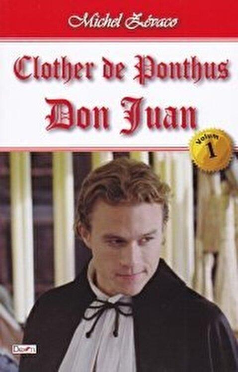 Coperta Carte Don Juan
