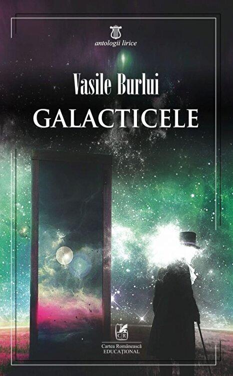 Coperta Carte Galacticele