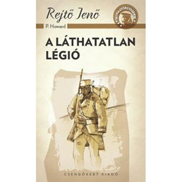 Coperta Carte A Lathatatlan Legio
