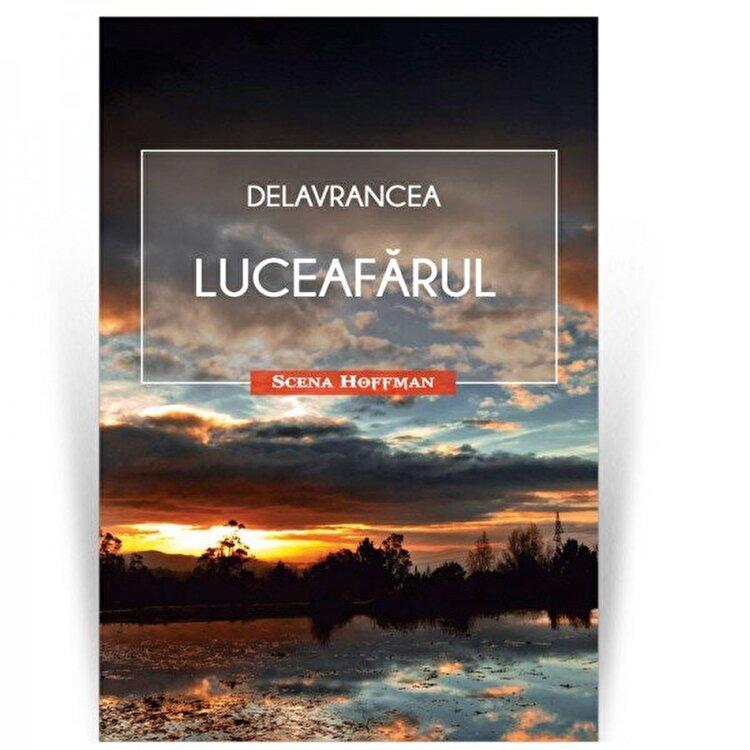 Coperta Carte Luceafarul