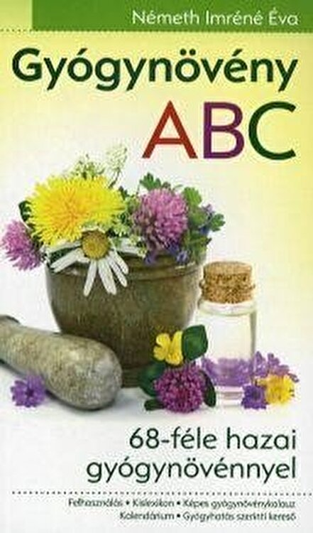 Coperta Carte Gyogynoveny ABC