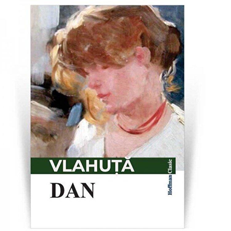 Coperta Carte Dan