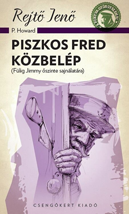 Coperta Carte Piszkos Fred kozbelep
