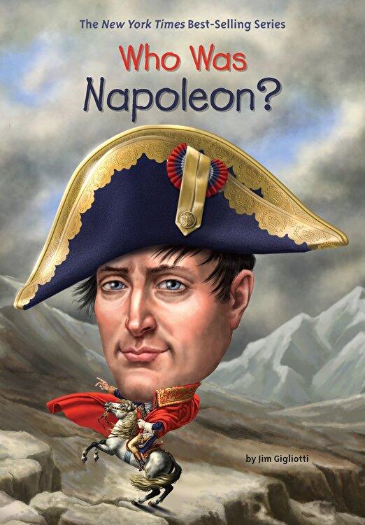 Coperta Carte Cine a fost Napoleon