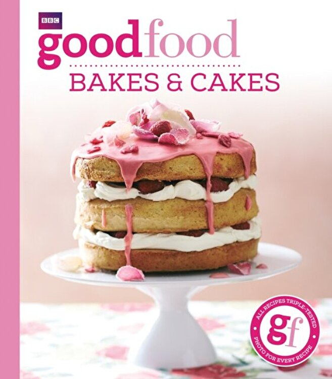 Good Food: Bakes & Cakes, Paperback/***
