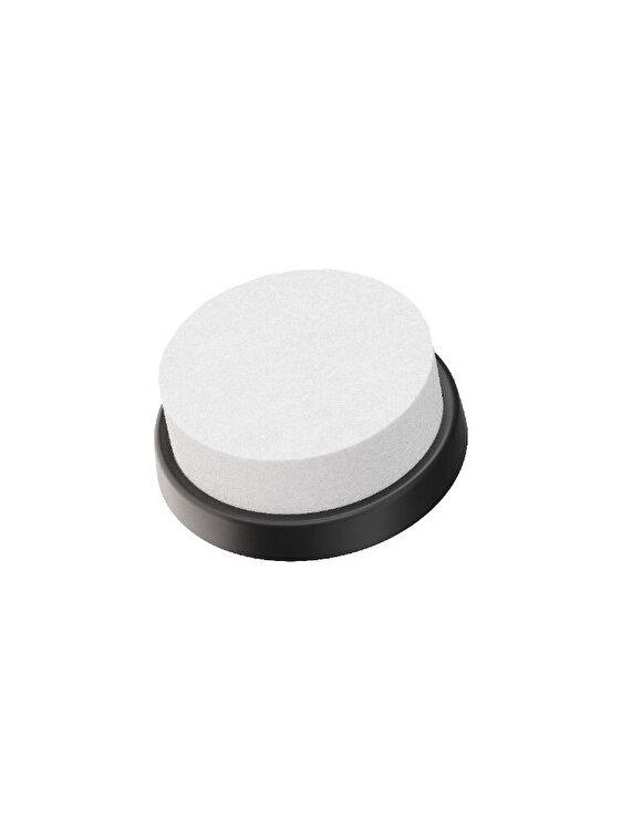 Rezerva aplicare machiaj pentru perie de curatare faciala Carrera No 571, 4659307, Alb de la Carrera