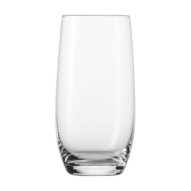 Set 6 pahare, Schott Zwiesel, 540 ml, 128089, cristal, Incolor de la Schott Zwiesel