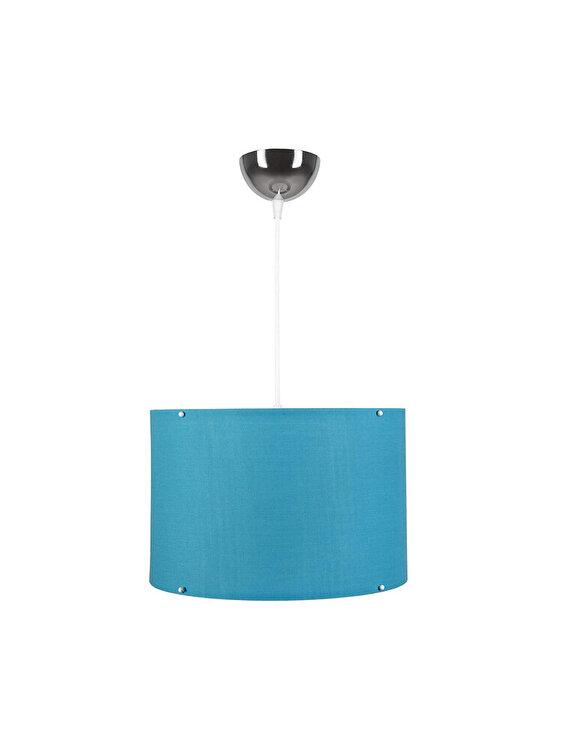 Candelabru, Insignio, E 27, 30 cm, 780SGN1460, PVC, Albastru de la Insignio