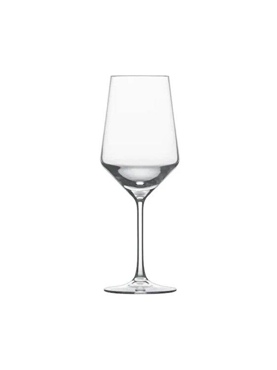 Set 6 pahare vin Cabernet, Schott Zwiesel, 540 ml, 112413, cristal, Incolor de la Schott Zwiesel