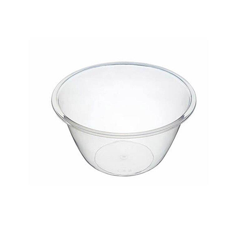 Bol mixare, Kitchen Craft, 4 L, KCBOWLPL4L, plastic, Incolor