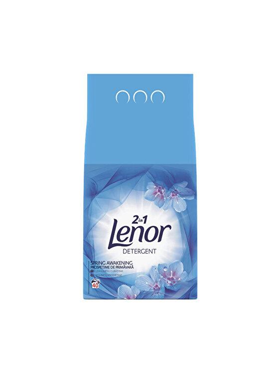 Detergent automat Lenor Spring Awakening, 40 spalari, 4 Kg de la LENOR