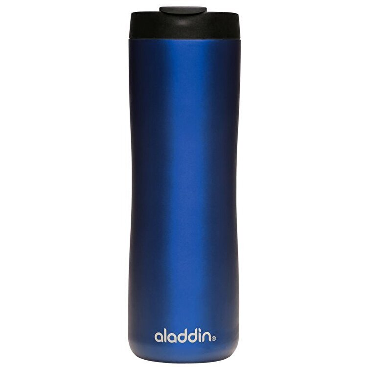"Cana termos, Aladdin, 470 ml, ""Vacuum"", 1008543002, inox, Albastru de la Aladdin"