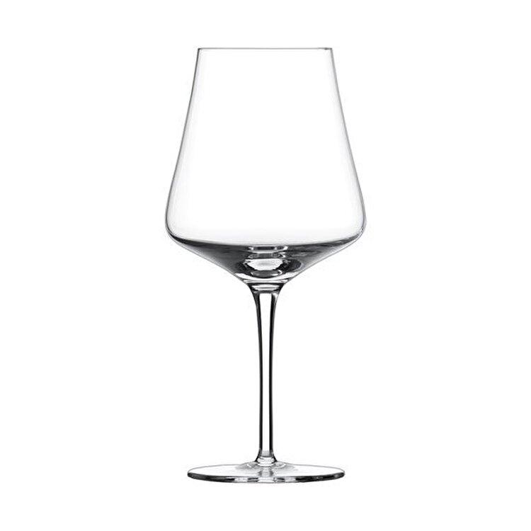 Set 6 pahare vin Burgundy, Schott Zwiesel, 657 ml, 113769, cristal, Incolor de la Schott Zwiesel