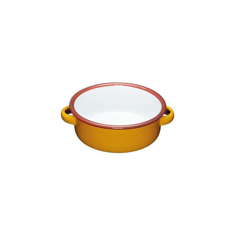 Bol servire sosuri, Kitchen Craft, 11 cm, WFENDISH14YEL, email, Galben de la Kitchen Craft