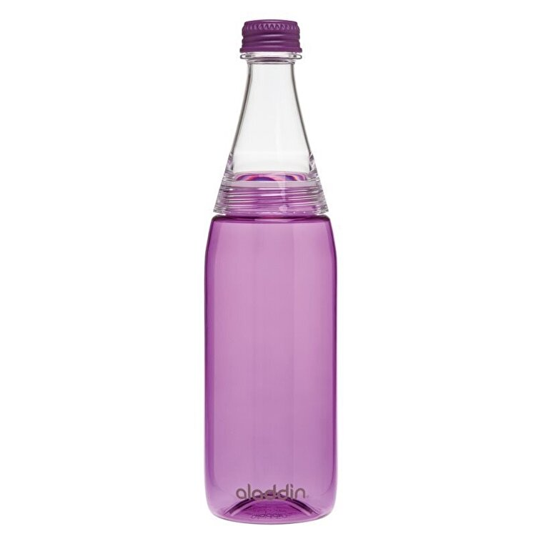 Sticla Fresco Twist&Go, Aladdin, 700 ml, 1001729070, inox, Mov de la Aladdin