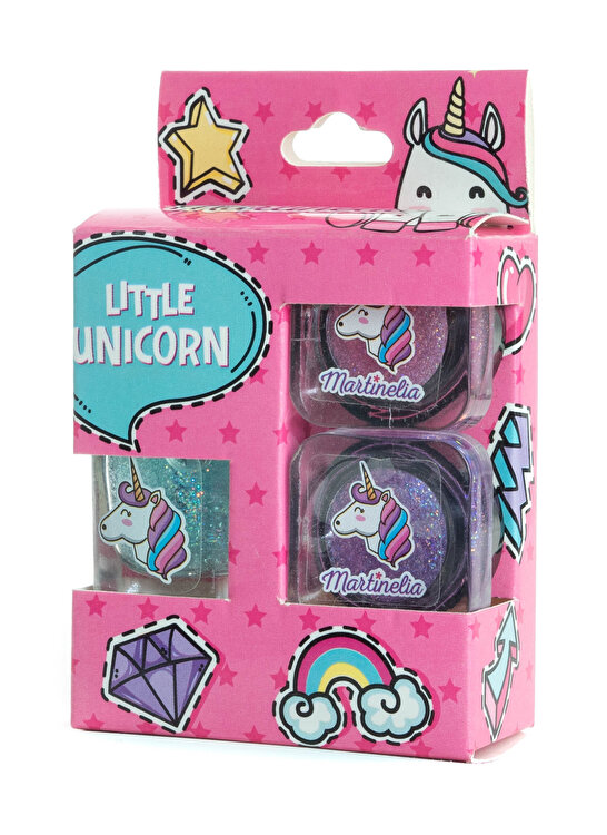 Mini set de frumusete, Martinelia Unicorn de la MARTINELIA