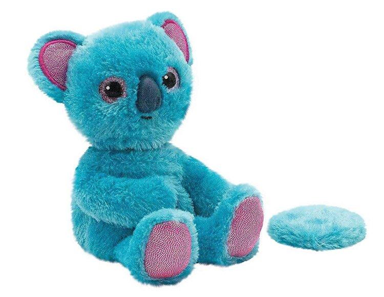 Jucarie interactiva din plus, prietenul tau Biggiggles, Koala de la BEVERLY HILLS TEDDY BEAR