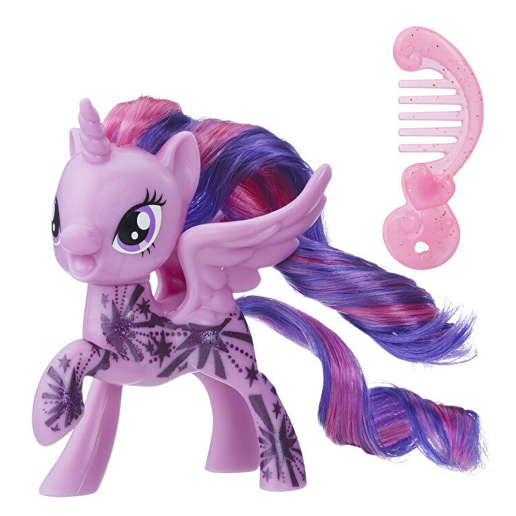 My Little Pony Movie, Figurina Princess Twilight Sparkle de la My Little Pony
