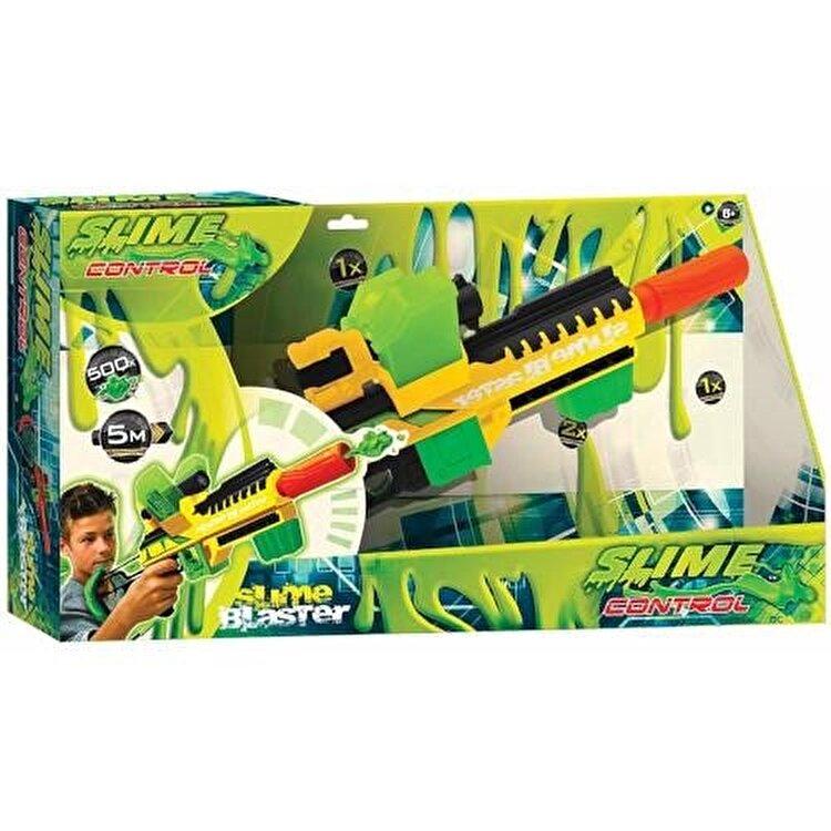 Blaster cu slime X-stream Slime Control