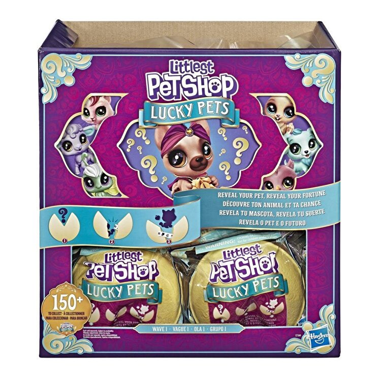 Littlest Pet Shop – Animalute Norocoase de la Littlest Pet Shop